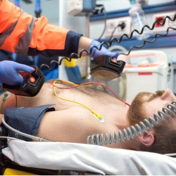 Curso Técnicas de asistencia en primeros auxilios y uso de desfibriladores semiautomáticos externos