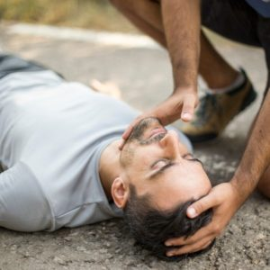 Curso Actuaciones de urgencia y primeros auxilios