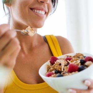 Curso de Nutrición y Dietética